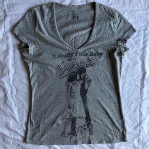 GAP Dirty Dancing T-shirt Small GUC Nobody Puts